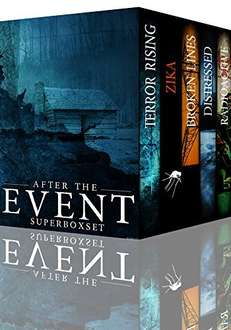 Post Apocalyptic Fiction - After The Event Super Boxset:  Kindle Edition - Free Download @ Amazon