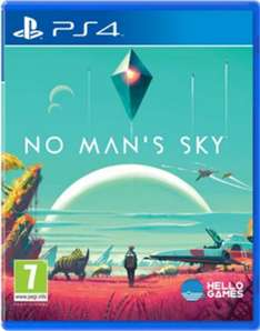 No Man's Sky PS4 £29.99 delivered @ Base