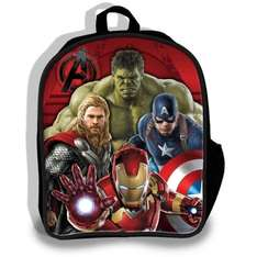 Marvel Age of Ultron Group Lenticular Backpack £6.12 using code @ Internet Gift Store