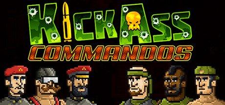 Kick Ass Commandos (Early Access) $1.11 (~85p) @ IndieGala
