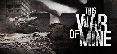 [Steam] This War Of Mine (Steam) £3.74