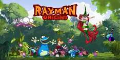 Rayman Origins for PC free at Ubisoft