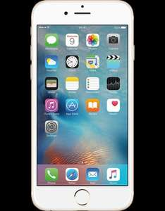 iPhone 6 - GET THE 128GB FOR THE PRICE OF 16GB ON SIM FREE! Carphone Warehouse