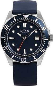 Rotary Men's Quartz Watch GS00319/05 £32.88 Delivered @ Amazon