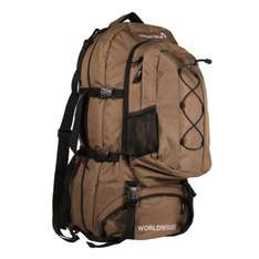 Travelproof Worldwide 65 Travelsack - £25 (Click & Collect) or £28.85 delivered - Nomad Travel (£80 RRP)