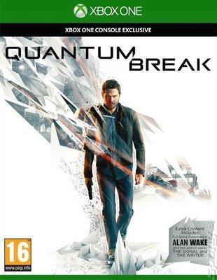 Quantum Break Xbox One (Using Code School20) MusicMagpie - £13.51