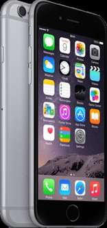 iPhone 6 'Almost Perfect' o2 Refresh Deal 64GB £341.99 @ o2