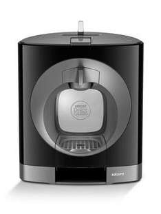 Nescafe Dolce Gusto KP110840 Krups Oblo Coffee Maker @ Very £44.99 (less with code)