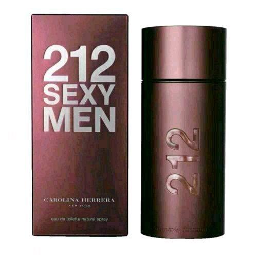 212 sexy men Eau de Toilette at Amazon 100ml for £23.91