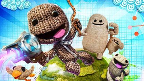 LittleBigPlanet 3 [PS4] - £7.99 - PSN Store