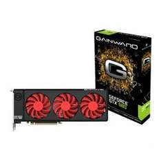 "Gainward  GeForce GTX 980 ""Triple Fan"" 4096MB GDDR5 £199.99 @ OverClockersUK FREE DELIVERY"