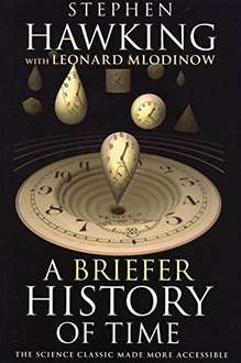 A Briefer History of Time Kindle Edition £1.99 @ Amazon