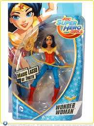 "DC Super Hero Girls 6"" Action Figure £9.99 bogof so under £5 each bargain @ Tesco - Gateshead"
