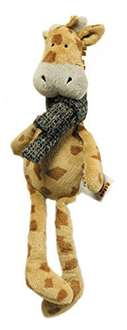 Air Puppy Hickory Shack Snorfy Giraffe toy £2.50 (from £11.99) at Amazon (prime)