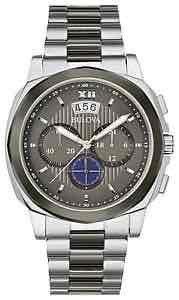 Bulova Men's Black Dial Sports Chronograph Bracelet Watch £99.99 @ Argos / Ebay