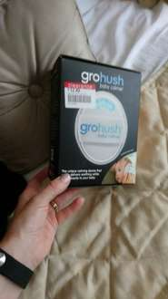 Boots sale Gro-hush Gro Company £12.49 @ Boots instore