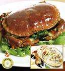 Large Crab £2.99 from the 27/10 @liddl