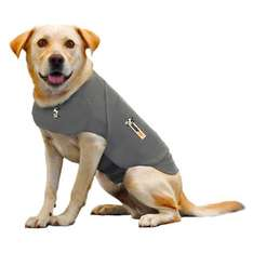 Thundershirt used to help calm dogs anxiety size large discounted £23.40 @ Sold by Tendernesscy and Fulfilled by Amazon