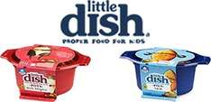 Free Little Dish Pot or Pie for 1yr + with My Mail Account (Daily Mail)Coupons