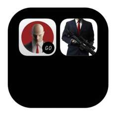 Hitman GO & Hitman Sniper bundle in iOS App Store just 79p