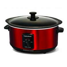 Morphy Richards 3.5L Slow CookerNow £10 @ B and M