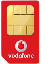 Vodafone 25gb for £25 pm sim only deal including unlimited mins and texts and possibly £105 cashback via tcb including now tv, sky sports mobile and Spotify @ Vodafone (£300)