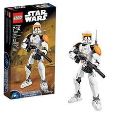 LEGO Star Wars - Clone Commander Cody 75108 £7.50 Sainsburys Slough instore only.