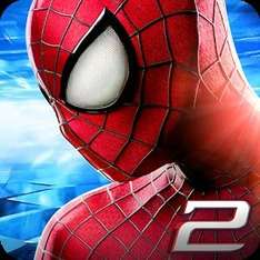 The Amazing Spiderman 2 Android App - Via Google Play - £1.49