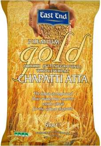 Eastend gold chappati flour 5kg £3.50 instore asda bradford