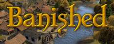 [Steam/DRM Free] Banished (HumbleStore) £3.87