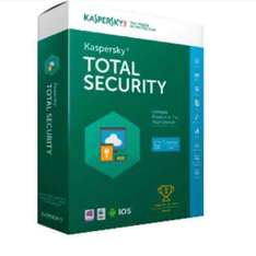 60% of kaspersky software (Student Beans) + £15 cashback from CompleteSavings free trial (Student email required)