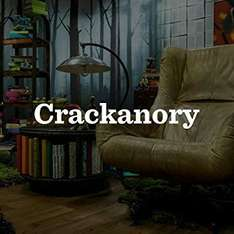 crackanory series 3 , complete audiobook at audible