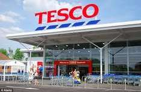 45L RUCKSACK £6 INSTORE @ TESCO (Glasgow)