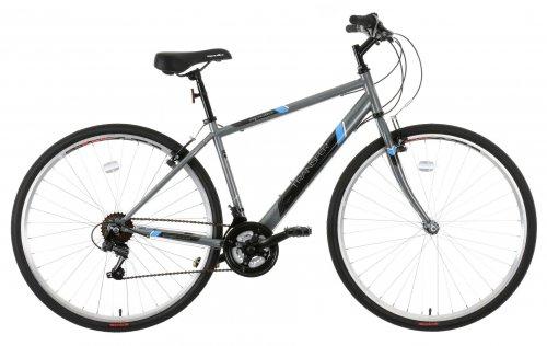 Apollo 'Transfer' Hybrid Mountain Bike £40 off! - £90 @ Halfords