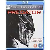 Predator Trilogy Blu-ray £5 Del @ Tesco Direct (others inc Warm Bodies £3 Del)