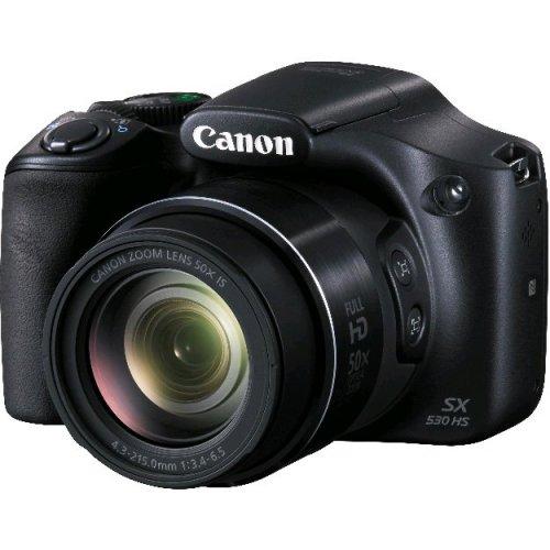 Canon Powershot SX530 HS - £168 @ Currys