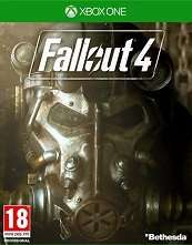[Xbox One] Fallout 4-As New (Boomerang Rentals) - £11.35