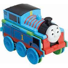 flip and switch Thomas to percy £4.80 Boots
