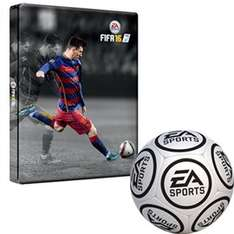 Fifa 16 - Only at Game Pack £1.99 @ Game
