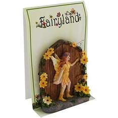 Fairyland fairy door £3 The Works