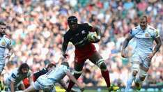 Free to view: Exeter v Saracens rugby union BT Sport