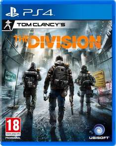 [PS4] Tom Clancy's The Division - £14.99 (Pre-Owned) - Grainger Games