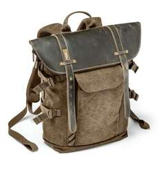 Manfrotto - National Geographic Camera Bag M, free next day delivery £104.98