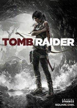 Tomb raider (2013) Steam key PC @ GMG £3.29