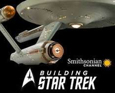 Building Star trek documentary on the making of series
