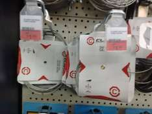 Clarks Universal Inner Bike Gear Cable @ Halfords £1.49 (half price) instore & C&C