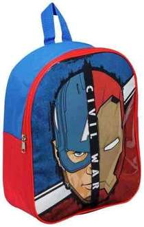 boys backpack (Civil War) at Argos for £4.49