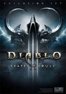 Diablo III: Reaper of Souls for PS4 £13.99 Sold by Amazon (3-4 weeks delivery)