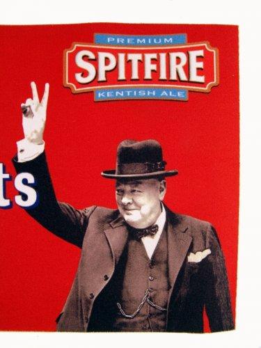 Shepherd Neame Spitfire Ale 8x500ml @ Morrisons for £7