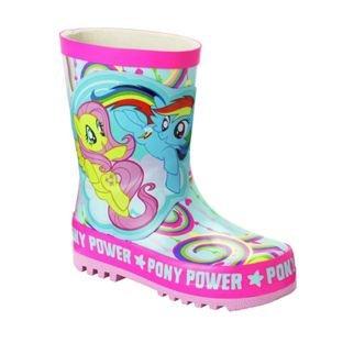 My Little Pony Wellies £7.49 @ Argos